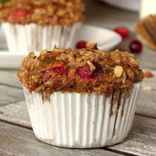 Healthy Cranberry Oatmeal Muffins Recipes.