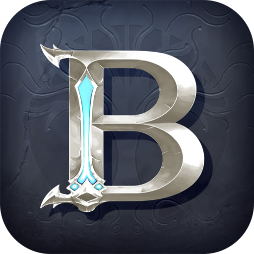 Blade Bound: Legendary Hack and Slash Action RPG Icon