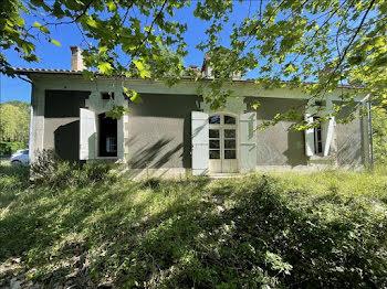 maison à Montpeyroux (24)