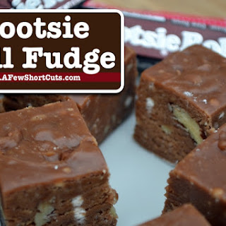 Tootsie Roll Dessert Recipes.