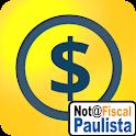 Créditos Nota Fiscal Paulista icon