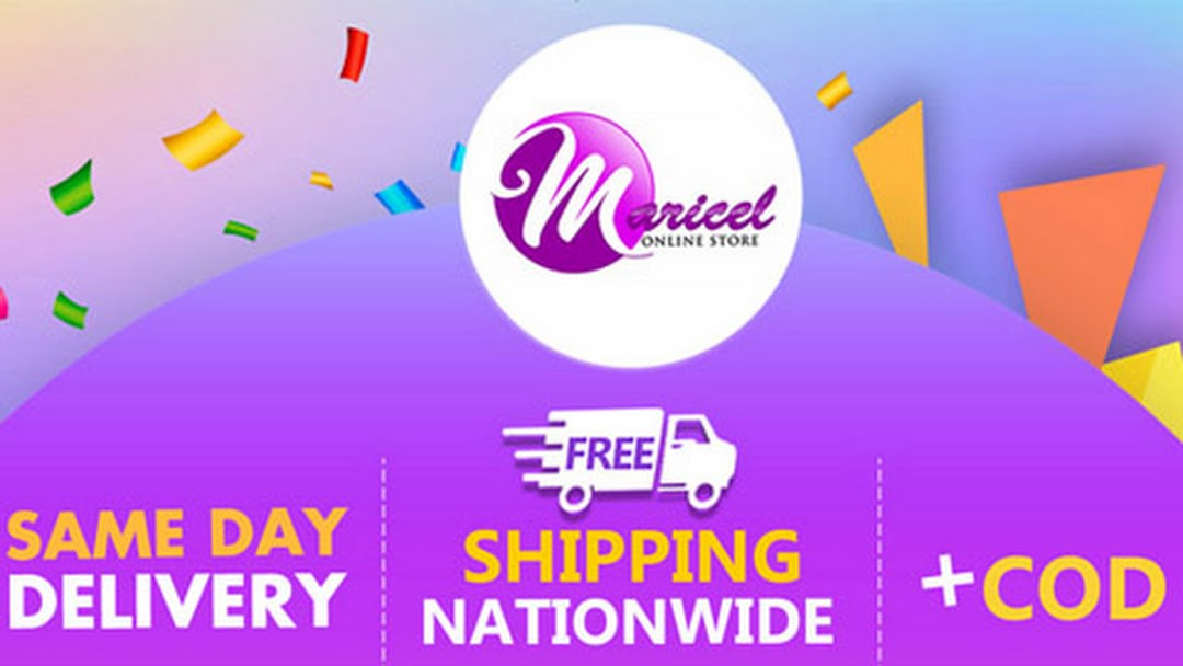 quality design 80626 582ad Maricel Online Store - Electronics Store in Brgy. Kapasigan