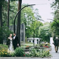 Wedding photographer Dainius Cepla (cepla). Photo of 19.02.2018