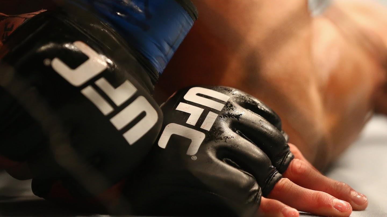 Watch UFC Main Event live