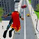 スーパーヒーロー対ドクターマジシャン