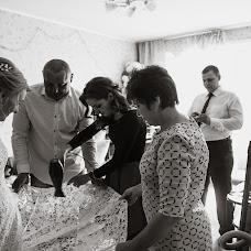 Wedding photographer Olga Smorzhanyuk (olchatihiro). Photo of 03.05.2017