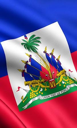 Haitian Flag Wallpaper 300 Screenshot 1870525