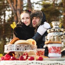 Wedding photographer Marina Yakimenko (YakimenkoAnton). Photo of 10.02.2014