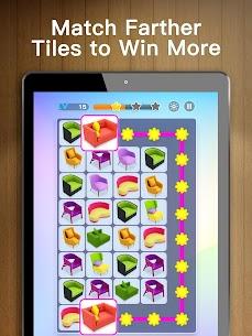 Onet 3D – Classic Link Puzzle 7