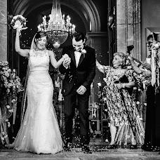 Vestuvių fotografas Carmelo Ucchino (carmeloucchino). Nuotrauka 23.01.2019