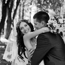 Wedding photographer Anna Sadovskaya (AnnetSadovskaya). Photo of 28.08.2014