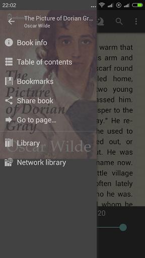 FBReader Premium para Android
