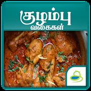 Gravy Recipes & Tips in Tamil