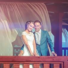 Wedding photographer Anisya Iglevskaya (iglevskaia). Photo of 01.10.2016
