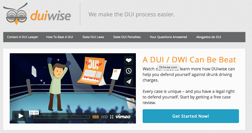 DUI Wise