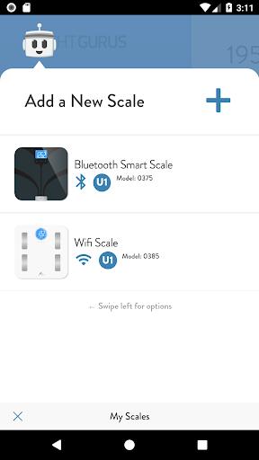 Weight Gurus 3.2.13 screenshots 3