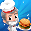 Idle Restaurant Tycoon - Build a restaurant empire icon
