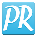 Presentation Remote icon