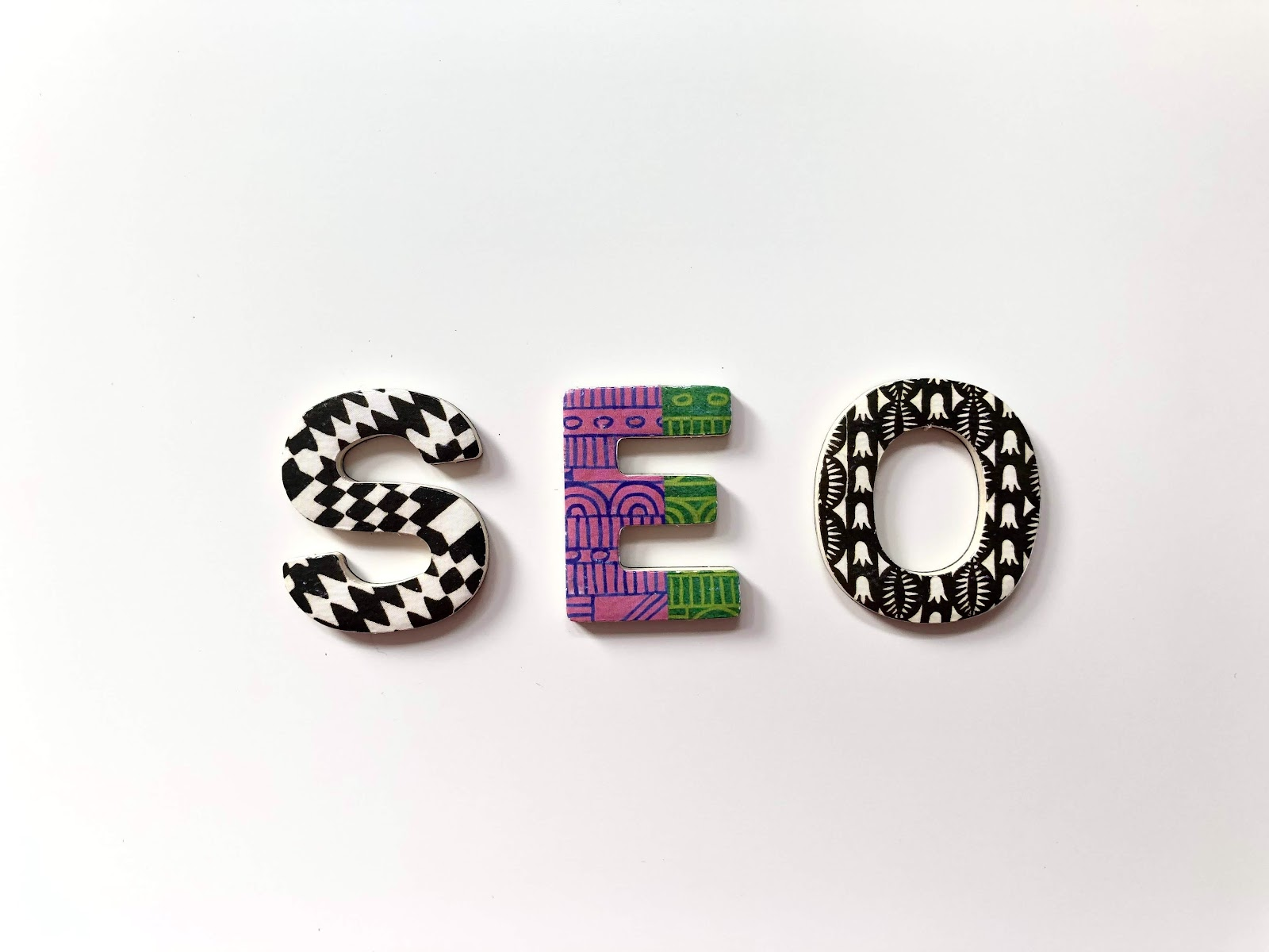 seo for blog traffic