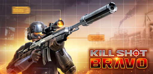 Kill Shot Bravo for PC