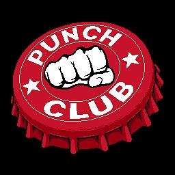 面白いと評判のパズル 思考系ゲーム Punch Club Androidゲームズ