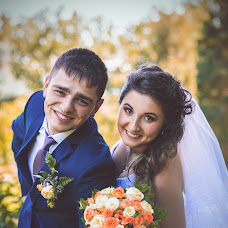 Wedding photographer Dmitriy Lamzin (EmotionPhotos). Photo of 15.01.2015