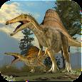 Clan of Spinosaurus apk