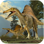 Clan of Spinosaurus Icon