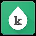 KampaiiQR: Lector de códigos icon