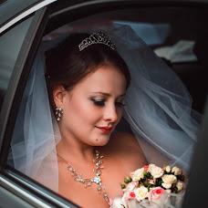 Wedding photographer Anastasiya Balkonskaya (Balkosha). Photo of 15.11.2014