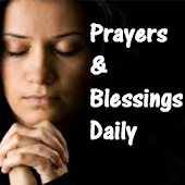 Prayers & Blessings Daily