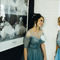Wedding photographer Anna Savina (Savina). Photo of 08.03.2017
