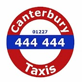 Canterbury Taxi booking