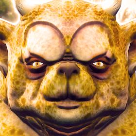 Angry Beast Simulator