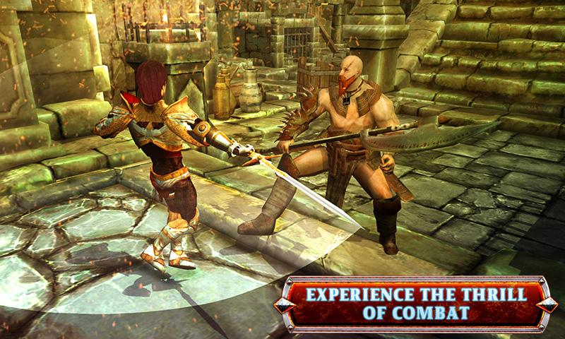 Revenge of Rivals: Ancient Age- screenshot