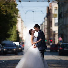Wedding photographer Vadim Syschikov (Sishikov). Photo of 21.01.2016