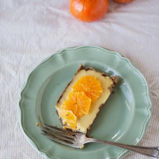 Tangerine Tart Recipes