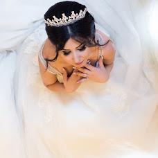 Wedding photographer Ayk Nazaretyan (RealTime). Photo of 31.10.2016