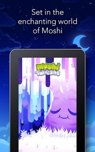 Moshi Twilight Sleep Stories 2.1.0 screenshots 10