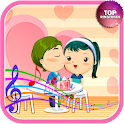 Top Romantic Ringtones icon