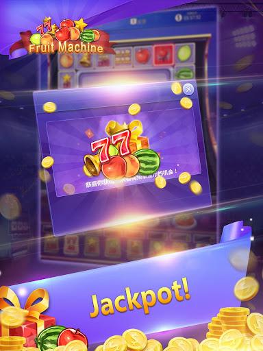 Fruit Machine - Mario Slots Machine Online Gratis 1.0.3 7