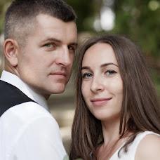 Wedding photographer Olga Bazaliyskaya (HelgaBaza). Photo of 08.09.2016