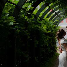Wedding photographer Oleg Averyanov (AkvarelStyle). Photo of 31.08.2013