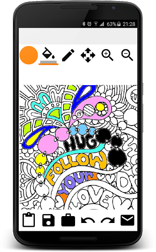 Download Zen Coloring Book For Adults For PC