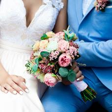 Wedding photographer Aleksandr Zubanov (zubanov). Photo of 16.08.2017