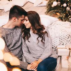 Wedding photographer Karina Malceva (karinamaltseva). Photo of 07.01.2018