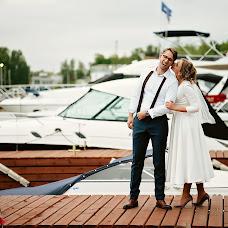 Bröllopsfotograf Dmitriy Goryachenkov (dimonfoto). Foto av 13.06.2019