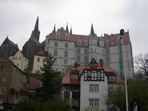 Photo: Meißen Albrechtsburg