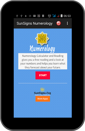 玩免費生活APP|下載Numerology Reading Calculator app不用錢|硬是要APP