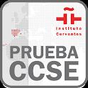 CCSE Nacionalidad Española Instituto Cervantes icon
